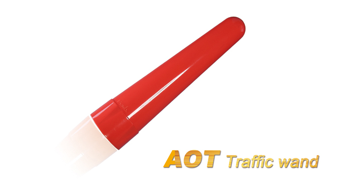Persevering Fenix Aot Aot-s Aot-m Aot-l Flashlight Red Traffic Wand Signal Lamp For Ld10 Ld12 Ld20 Ld22 Pd22 Pd32 Pd35 Preventing Hairs From Graying And Helpful To Retain Complexion