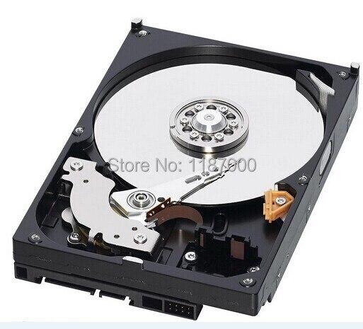 """Жесткий диск для HTE547550A9E384 2.5 """" 5400 об./мин. SATAII 8 МБ хорошо испытанная деятельность"""