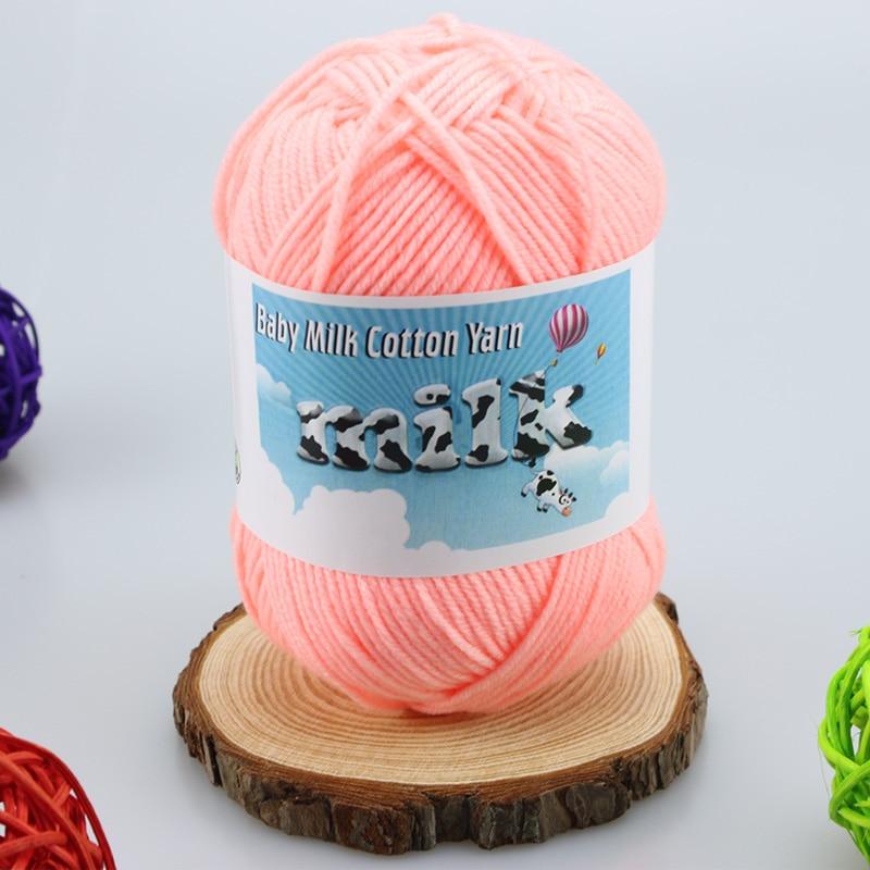Veleprodaja mliječnog pamučnog kukičara guste pređe za pletenje - Umjetnost, obrt i šivanje - Foto 4