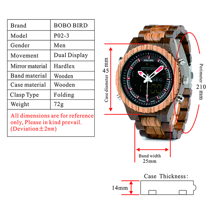 watches (20)