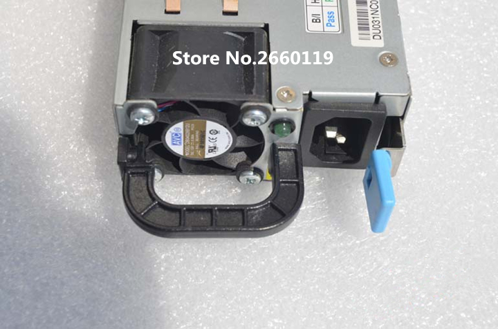 High quality desktop power supply for RH2285 2286 PS-2751-2F-LF 750W, fully tested&working well