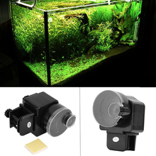 NEW Digital LCD Automatic Aquarium Tank Automatic Fish Feeder Timer Food Feeding Electronic Fish Food Feeder Timer Fish Supplies
