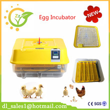 Automatic Chicken Egg Incubator Hatching Machine Home Use Mini Incubator Brooder Duck Eggs Incubators
