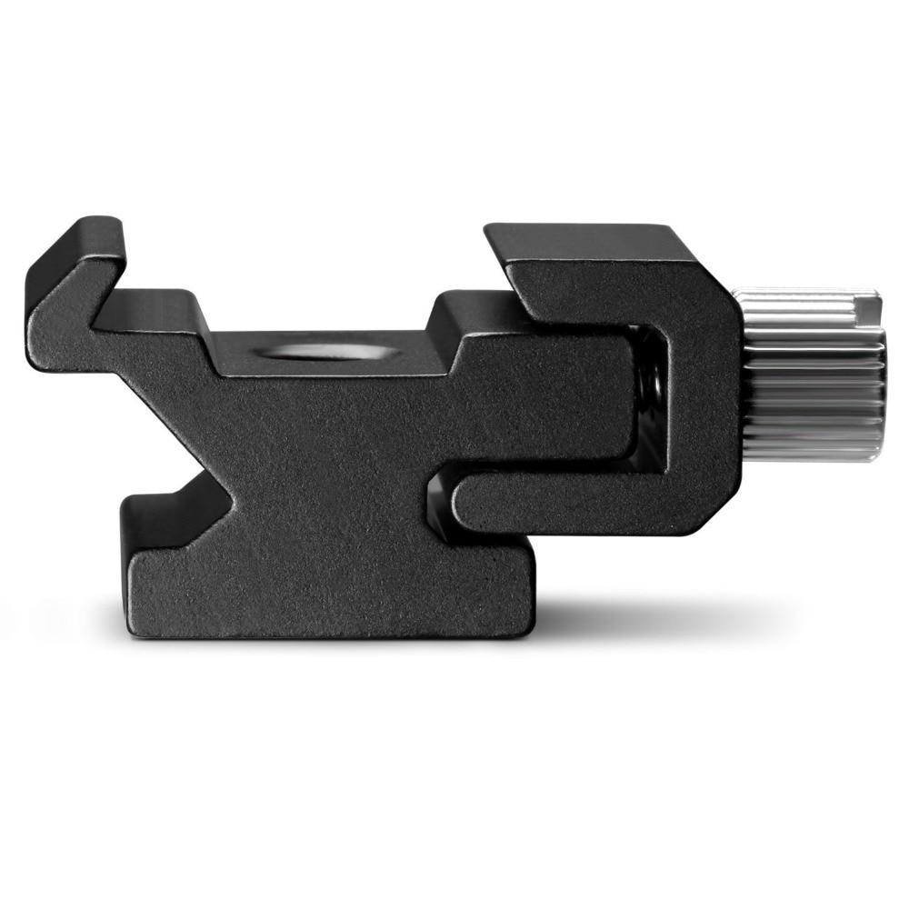 Image 3 - Kaliou 1 шт. камера металлический Холодный башмак Горячий кронштейн для вспышки адаптер с 1/4 штативом винт для осветительной стойки штатив-in Аксессуары для фотостудии from Бытовая электроника