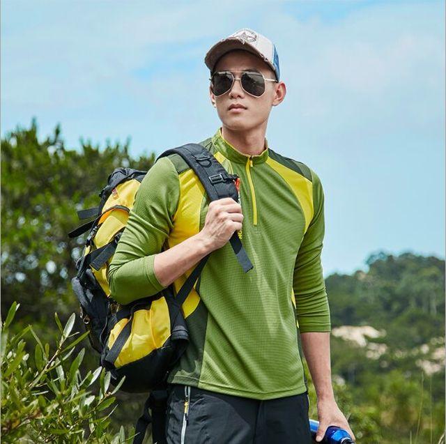 2019 New Tees Camping & Hiking 8