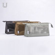 XIAOMI Jordan&Judy Fashion Cosmetic Bag Ladies Cosmetics Portable Storage Simple Travel Toiletries