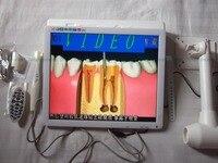 High resolution Dental endoscope borescope 17inch LCD monitor