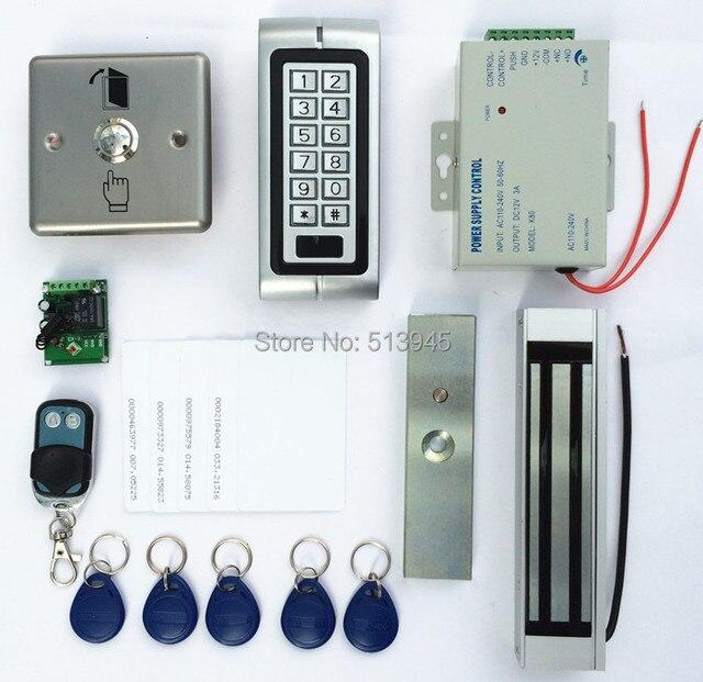 Secure Door Locks RFID Reader Metal Keypad Door Access Control Kit Magnetic lock Lock 10 ID_640x640 secure door locks rfid reader metal keypad door access control kit