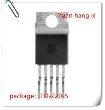 NEW 10PCS/LOT BTS430K2 TO-220-5 IC
