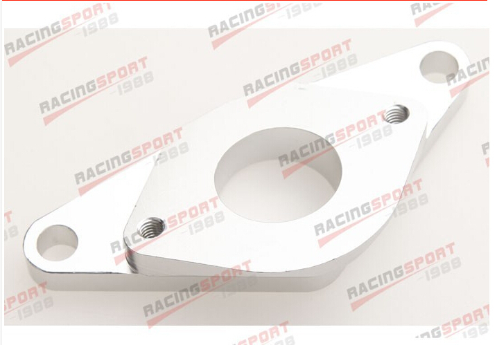 NOUVEAU pour Subaru WRX/STi Type-RZ/RS/S Blow Off Valve BOV BOLT-ON Adaptateur BOV-AC-22