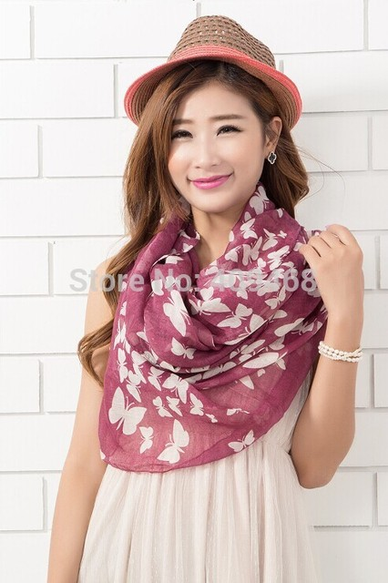 180*100 women scarf lady's Scarves long shawl pashmina cotton scarf wrap autumn winter cape hijab muffler big fashion BLS-017
