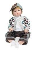 NPK boneca Кукла реборн младенец Игрушка Оптовая Продажа Детские куклы Модная Кукла нежная настоящая сенсорная кукла Арианна