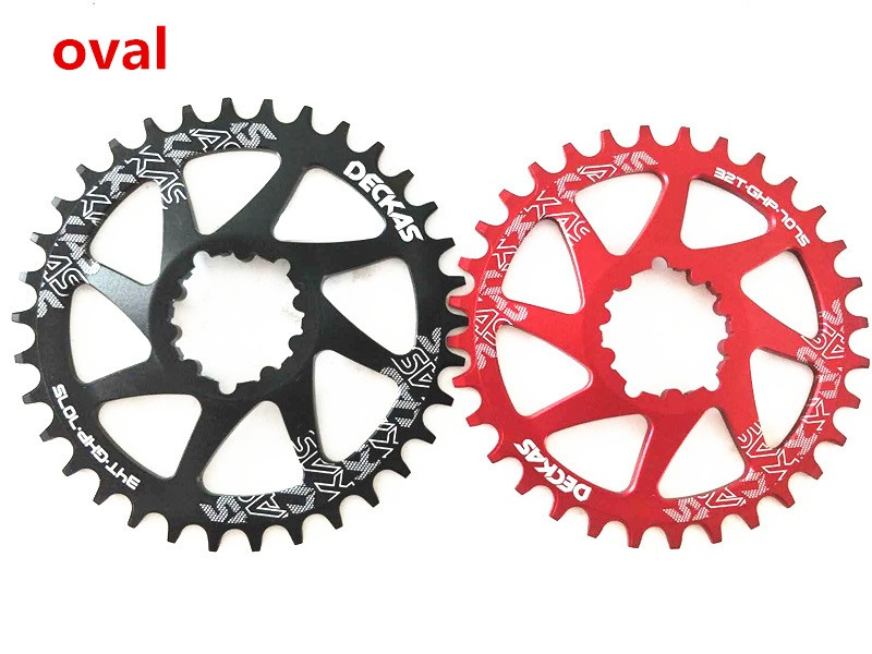 SRAM X01 X-Sync 34T 104mm BCD 11 Speed Chainring for Mountain Bike Crankset