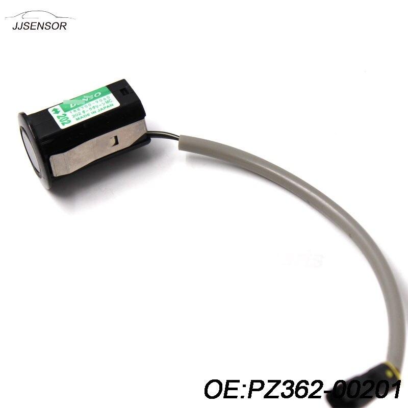 New PDC Parking Distance Control Sensor For Camry RX PZ362 00201 PZ36200201 188300 4110 188300 9060