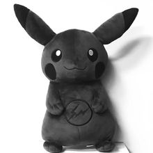 15cm Pikachu Plush Toy Stuffed Toy Detective Pikachu Japan Anime Plush Toys For Children