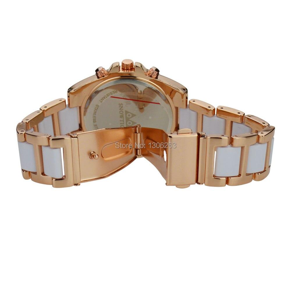 2016 nowa godzina Zegarek Kwarcowy Mężczyźni Kobiety Genewa Reloj - Męskie zegarki - Zdjęcie 3
