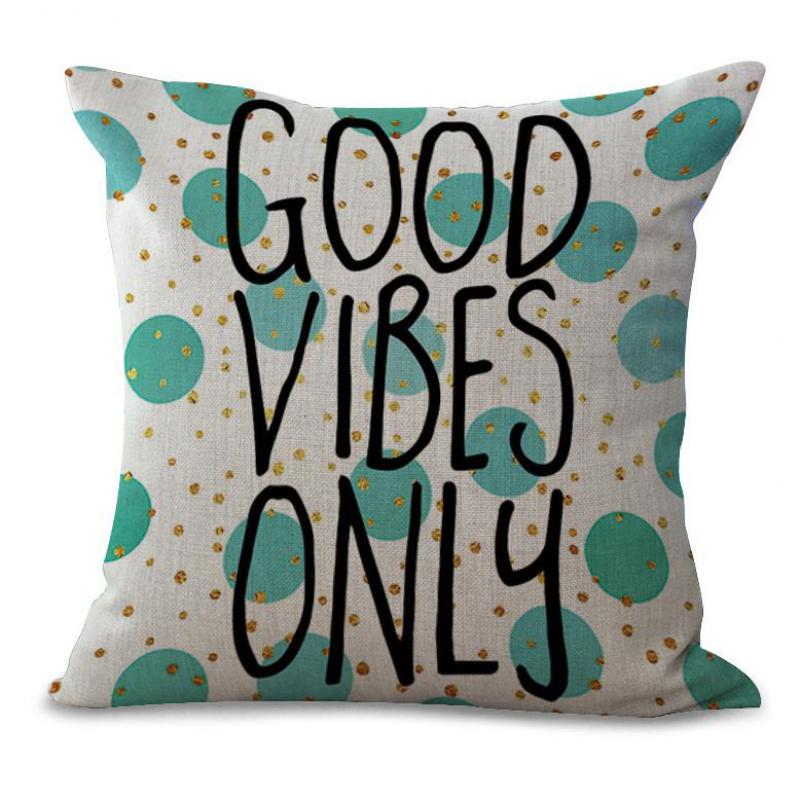 Great Factory Direct Supply Cartoon Wave Letters Printed Decorative Throw Pillow  Home Sofa Chair Cushion For Kids Gift In Cushion From Home U0026 Garden On ... Pictures
