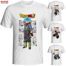 Dragon Ball Super T-Shirt 2017 edition – 16