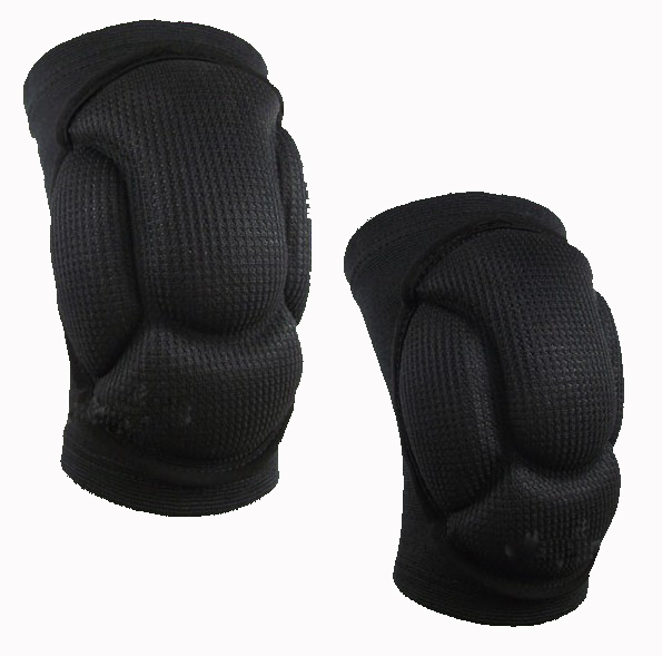Sport outdoor football basketball volleyball cycling skating knee shin leg protector guard brace pad kneepad leggings kneecap