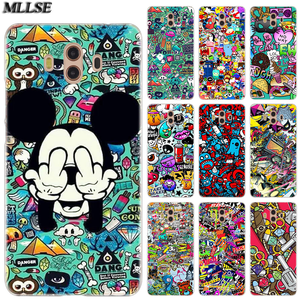 Cellphones & Telecommunications Phone Bags & Cases Mllse 9th And Rose Doctor Who Fashion Case For Huawei Mate S 10 20 Lite Pro Y3ii Y5ii Y6ii Y5 Y6 2017 Y7 Prime 2018 Y9 2019 Hot Fine Quality