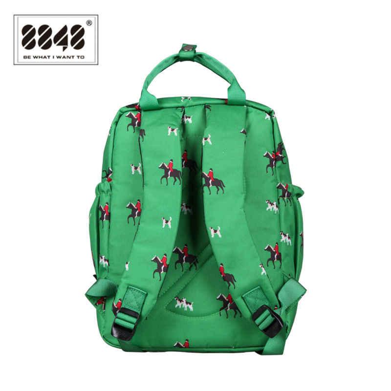Green Horse женский рюкзак для колледжа брендовые школьные сумки для подростков девочек школьные рюкзаки детские рюкзаки бесплатная доставка