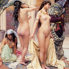 Think, slave girls naked in home very pity