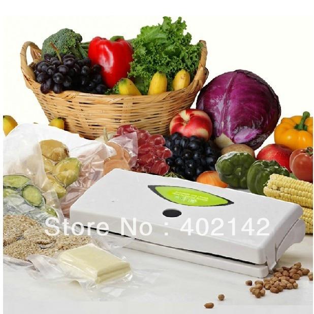 100% Warranty Sinbo Wolfgang puck Household Vacuum Sealer,fruit packing machine,plastic bag sealing machine warranty 100
