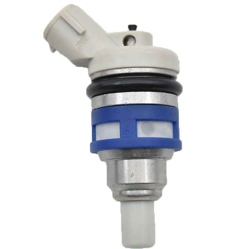 Fuel injector Nozzle For S ubaru L egacy 1990 1991 OEM 16611 AA090 16611AA090 Fuel Injector     -