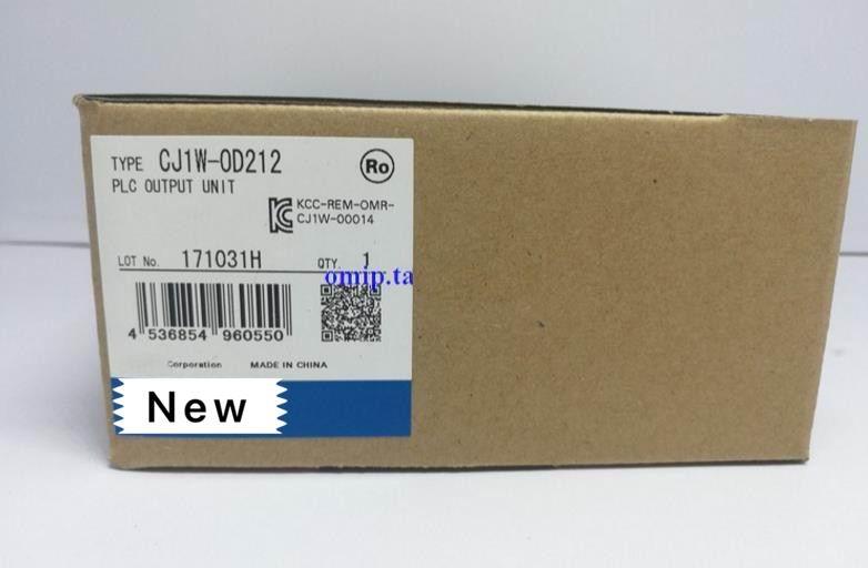 1 year warranty New original  In box    CJ1W-OD2121 year warranty New original  In box    CJ1W-OD212