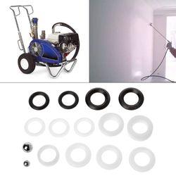 O-ring naprawy pompy opakowanie zestaw nadające się do opryskiwacz 695 narzędzie do natryskiwania F5H6
