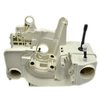 Fuel Tank Crankcase Engine Housing Assembly For Stihl 023 MS210 MS230 MS250 Chainsaw Replaces Parts 1123