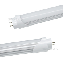 Toika FedEX 25 teile/los 20 Watt 4ft 1200 MM T8 LED Leuchtstoffröhre Epistar SMD2835 10-12LM/PC 96led/PC 2000LM Alum Runde 85-265 v