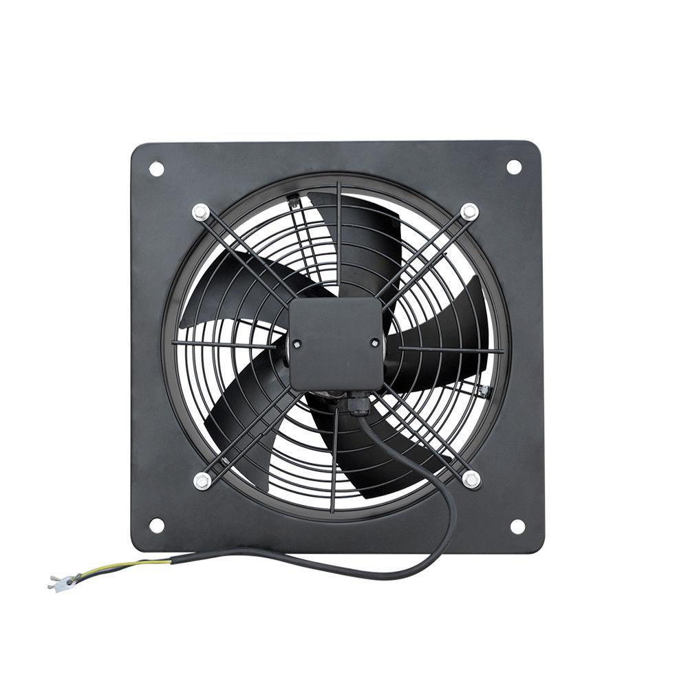 Новый Различные вытяжной вентилятор осевой вытяжной коммерческий вентилятор