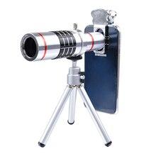 LX18X APEXEL Telescope for