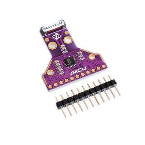 Image 1 - AS3935 yıldırım sensörü, yıldırım algılama, fırtına mesafesi