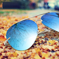 HD Polarized UV400 Round Alloy Driving Sunglasses For Men 2016 For Travel Driving Or Outdoor Popular Sun Glasses gd2530
