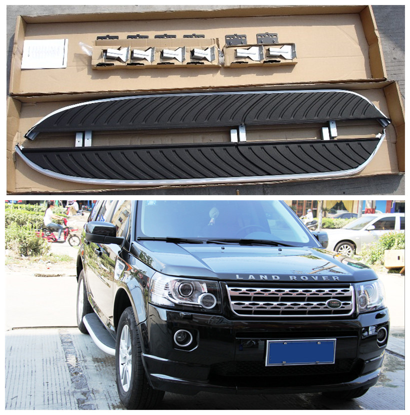 Aliexpress.com : Buy For LAND ROVER Freelander 2 LR2 2006