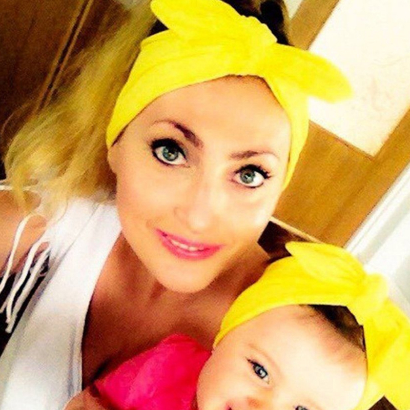 Baby & Toddler Clothing Trustful Baby Girl Flower Headbands Warm And Windproof