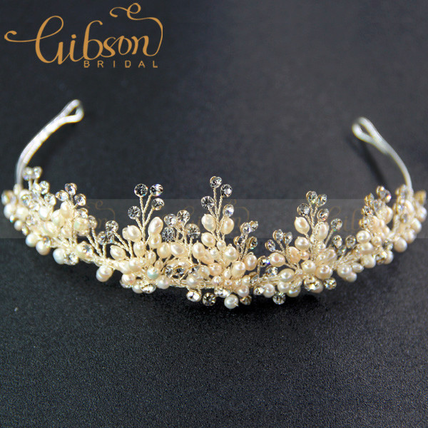 15110 freshwater pearl headband (1)