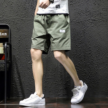 Summer Men Camouflage Shorts Male Slim Short Pant Gyms Fitness Bodybuilding Jogger Casual Fashion Brand Beach Workout Sweatpants Men's Casual Shorts