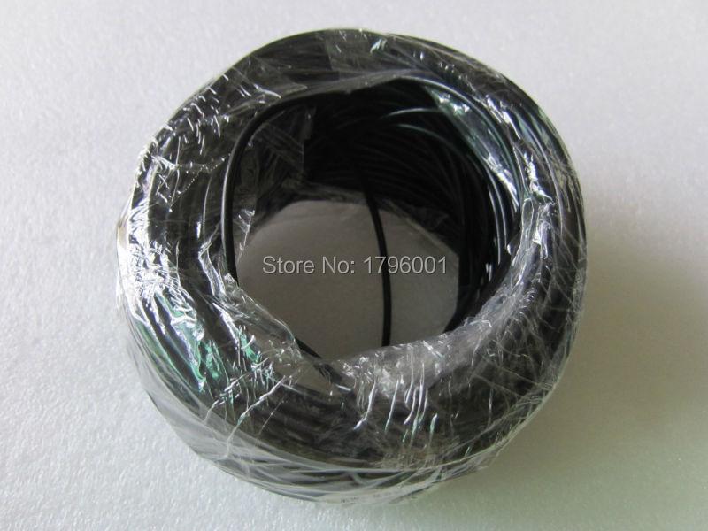 Tubo de tinta UV de 50 metros 3 * 2 mm para compuerta pequeña para - Electrónica de oficina
