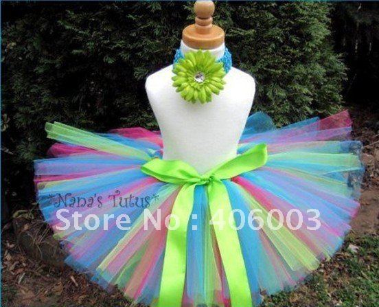 Free shipping1pc retail tutu skirts for girls