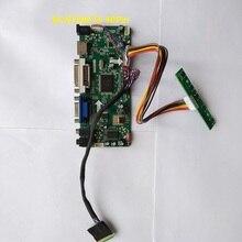 Kit for LTN101NT02-A01 Panel Screen HDMI LCD Controller board 10.1″ Monitor M.N68676 LED DIY 1024X600 LVDS 40pin VGA DVI