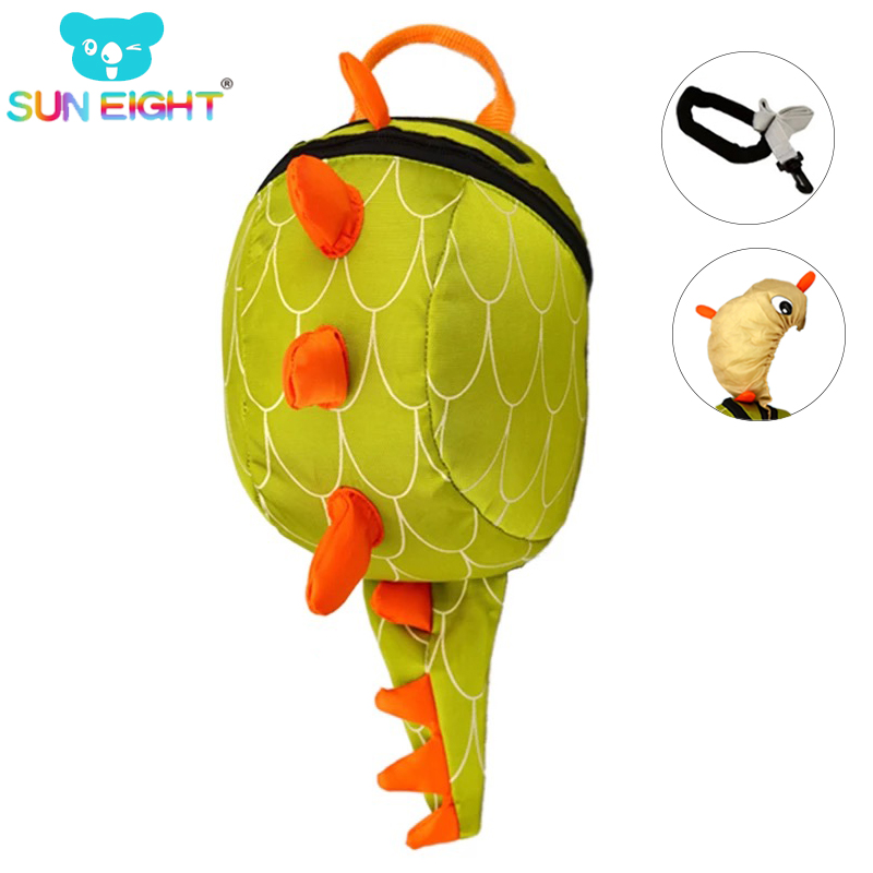 Baby Bag 1-3 Years old 18 Colors Waterproof Nylon Baby Backpack School Bags Baby Cute Rucksack Bag Kids Baby Gift Beach Bag
