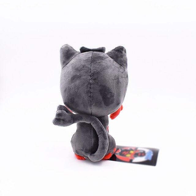 Аниме игрушка Покемон Литтен 20 см 3