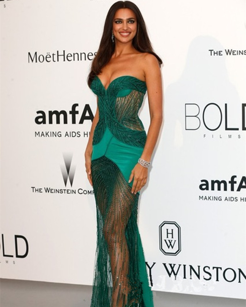 Popular Celebrity Evening Gowns-Buy Cheap Celebrity Evening Gowns ...