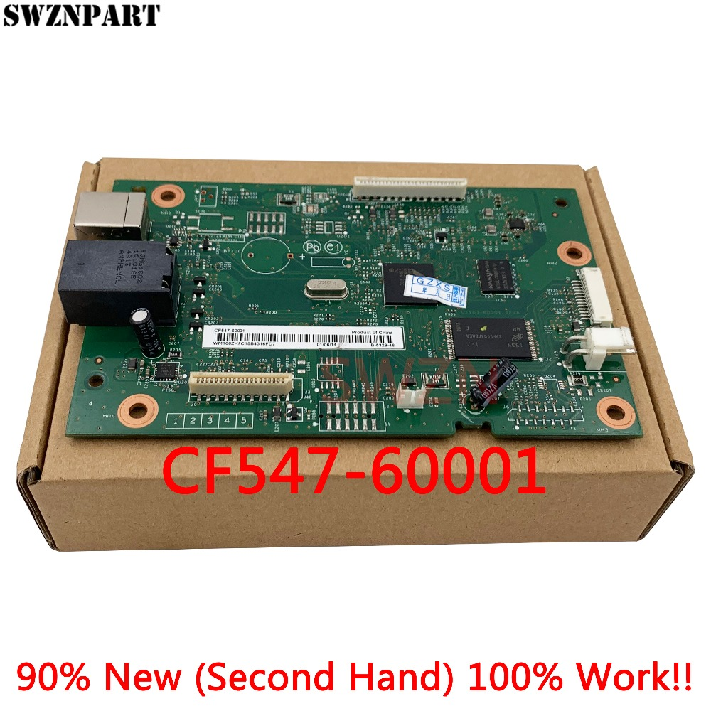FORMATTER PCA ASSY Formatter Board logic Main Board MainBoard mother board for HP M176 176 M176N