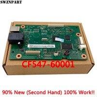 Placa Do Formatador Placa lógica Principal FORMATTER PCA CONJ MainBoard mother board para HP M176 176 M176N 176N CF547-60001