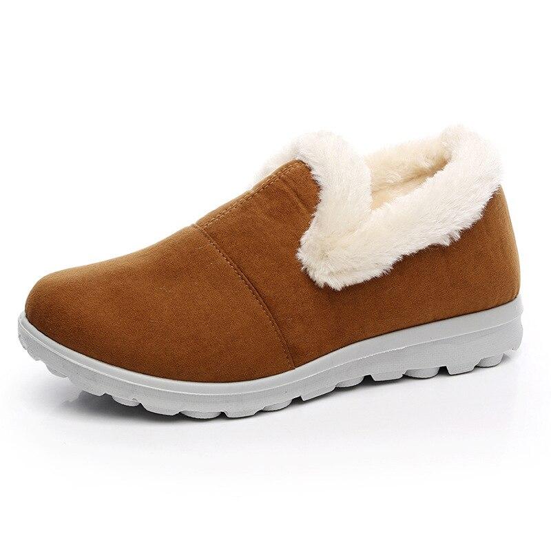 2018 Shoes Women Sneakers Casual Shoes Ladies Lace Up Suede Shoes Autumn Walking Platform Warm Sneakers Student Singe Shoes