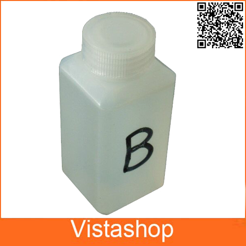 100 ML Ativador B para a Transferência De Água Filme Impressão Hidrográfica Filme, Material decorativo Para A Impressão De Água